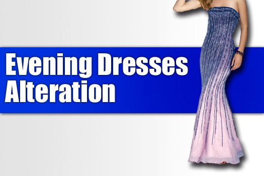 Dresses Alteration